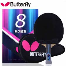 Butterfly Table Tennis Products
