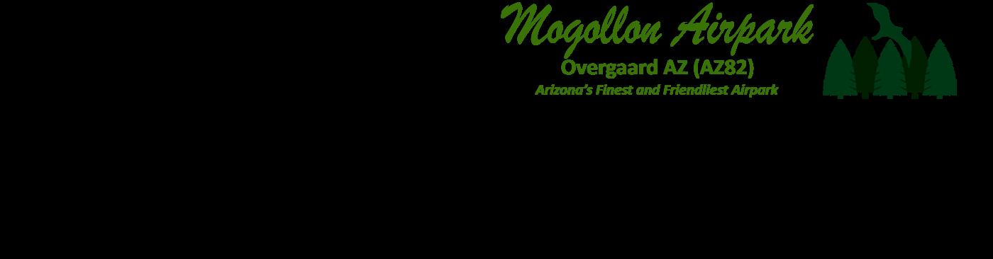 Mogollon Airpark