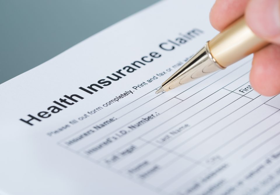disaster restoration insurance claims