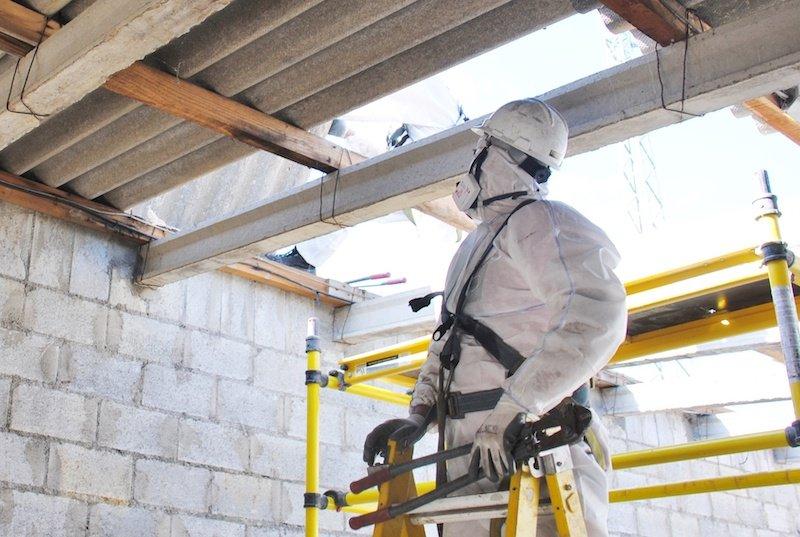 Asbestos Removal Salt Lake Utah