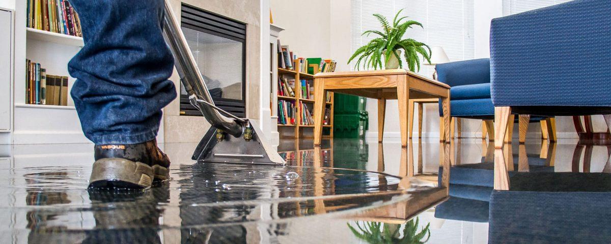 Water Restoration Experts Salt Lake Utah
