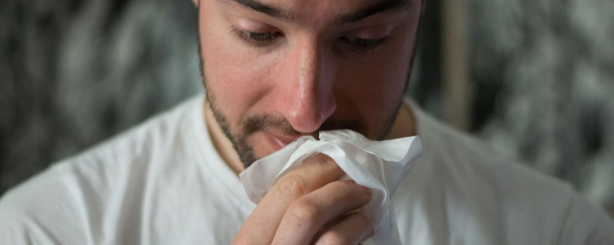 mold allergies