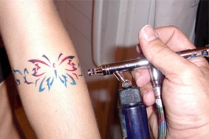 airbrush-tattoo