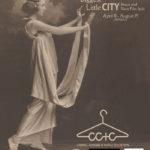 Silent Film Poster