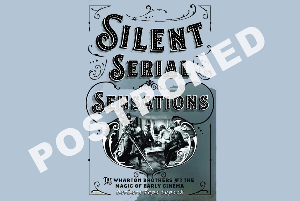 Silent Serial Sensations