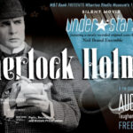 Silent Movies Under the Stars 2021