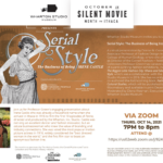 Virtual events about Irene Castle