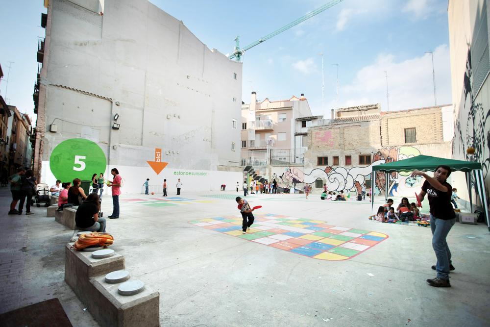 Urban Interventions that Work