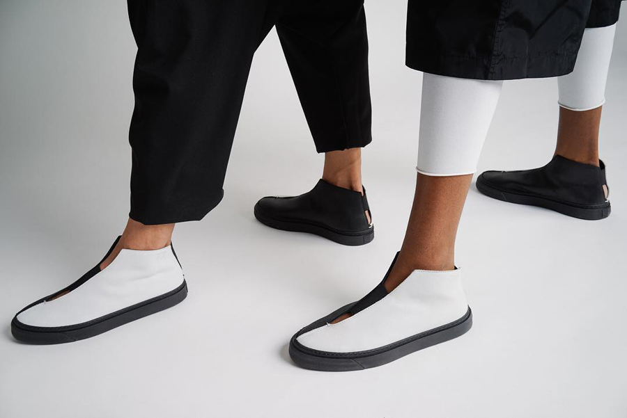 Why TRIPTYCH is Advancing Footwear Design and Sustainable Fashion