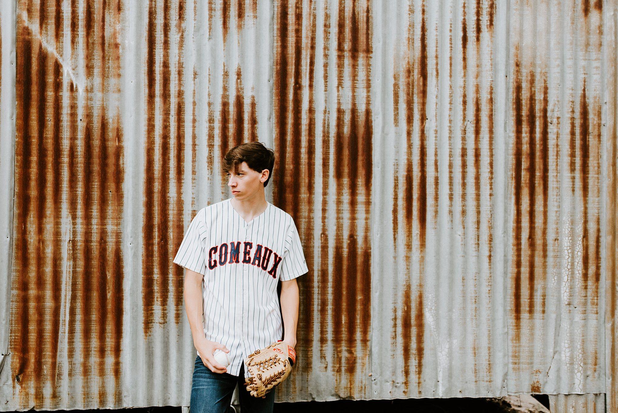 senior buy baseball image