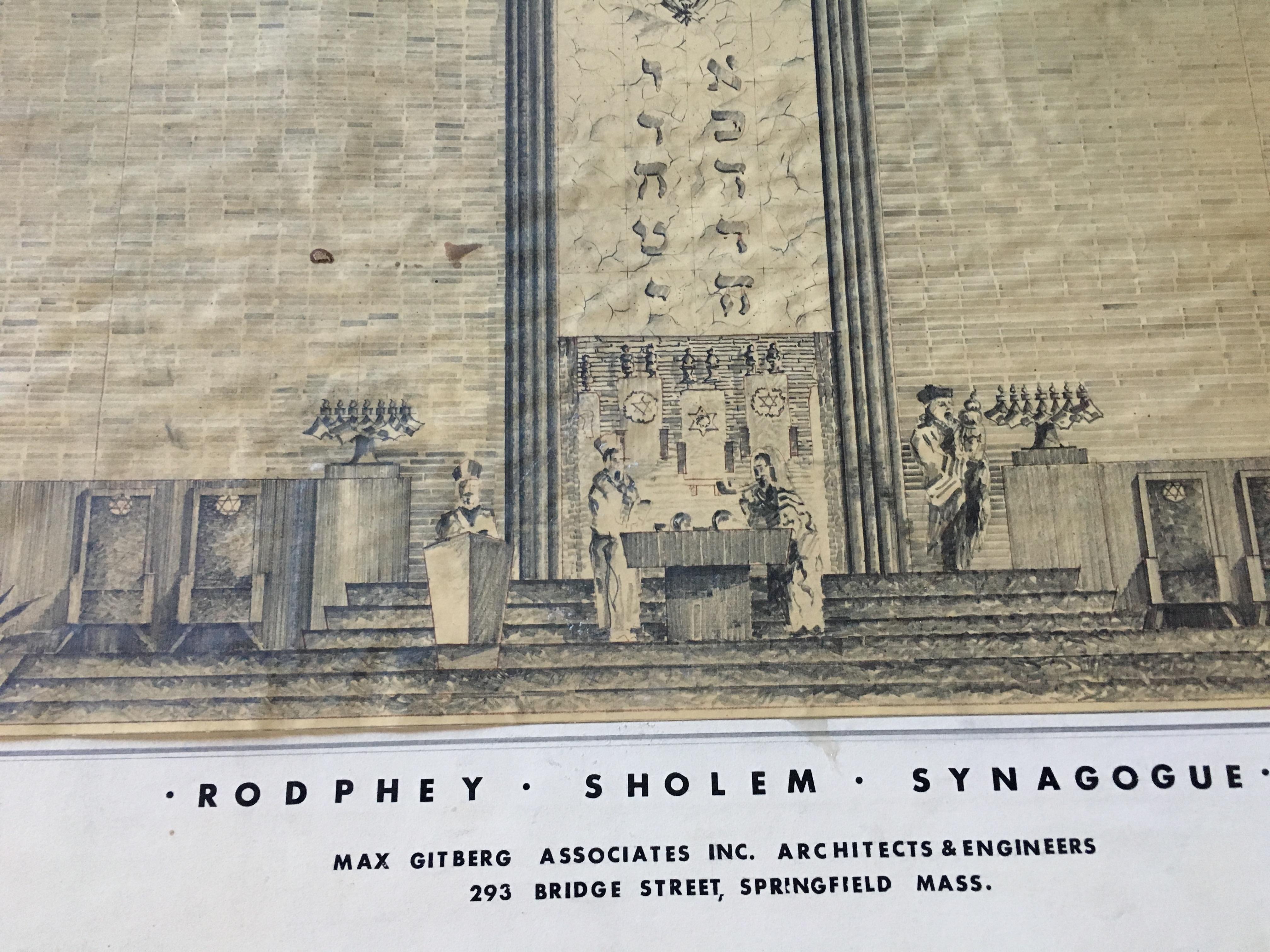 Rodphey-Sholem