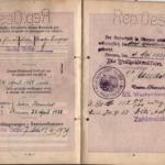 Fischhof_Josef - Austrian Passport (4)
