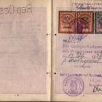 Fischhof_Josef - Austrian Passport (5)