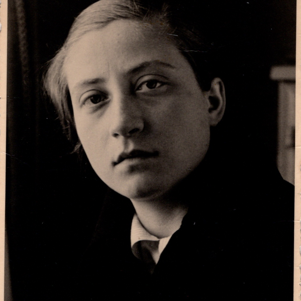 Betti Sternberg