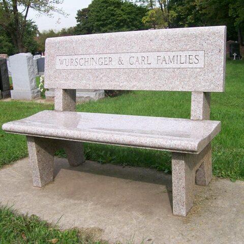 Bench Memorial