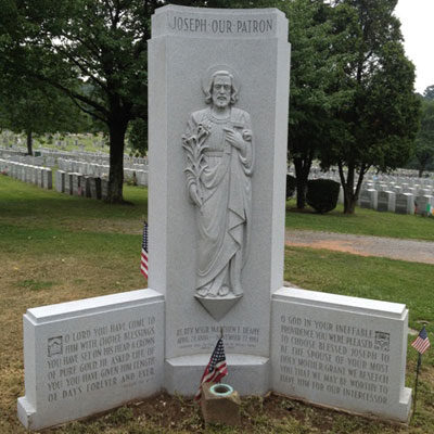 Monument Cleaning & Restoration