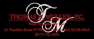 ThomasRMullen.com