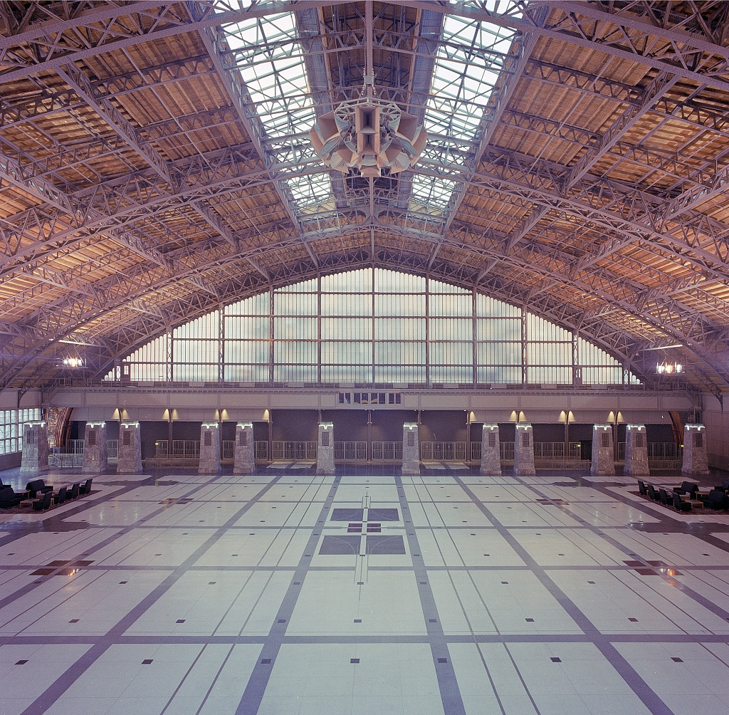 PA_Convention_Center_Highsmith