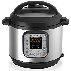 Click to get your Instant Pot TODAY!
