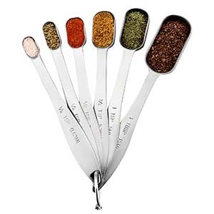 Spring-Chef-Heavy-Duty-Stainless-Steel-Metal-Measuring-Spoons-2