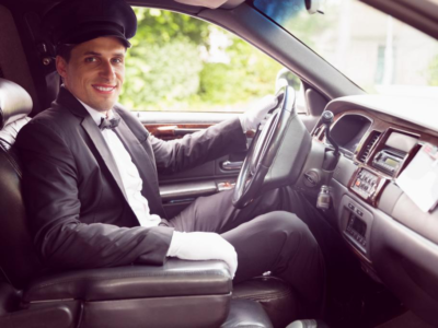 Travel In Style: 4 Events That Calls For A Limo
