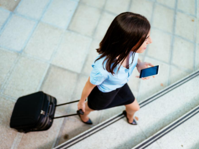 detroit airport transportation, How To Make Perfect Travel Arrangement For Executives?