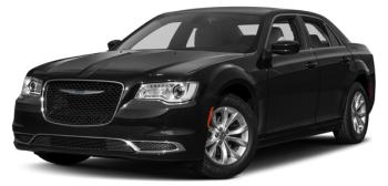 Luxury Sedans