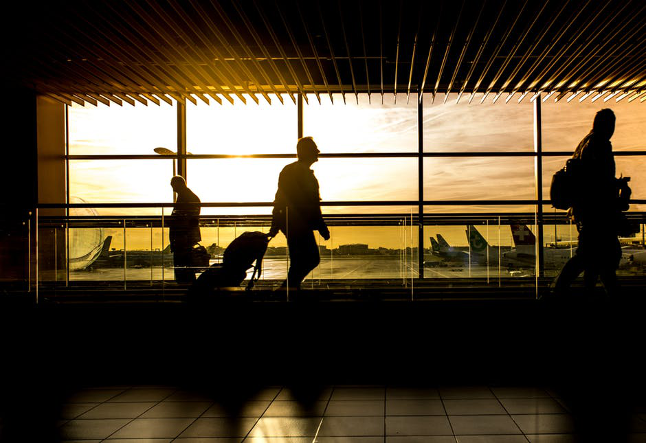 Luxury Airport Shuttle Service