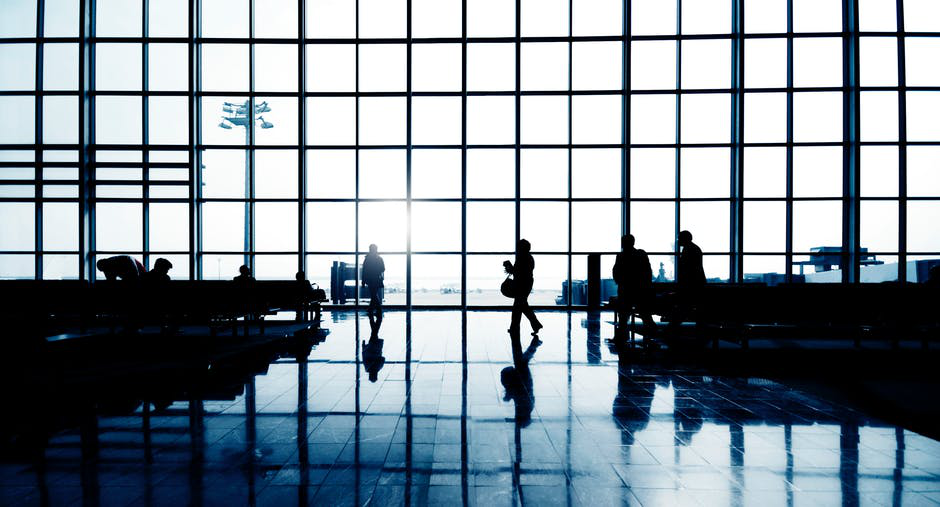 Don't Make These Mistakes When Travelling for Work