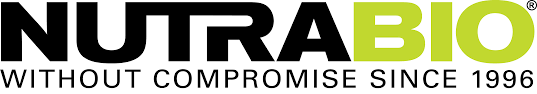 NutraBio Logo