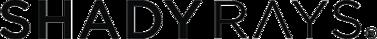 Shady Rays Logo