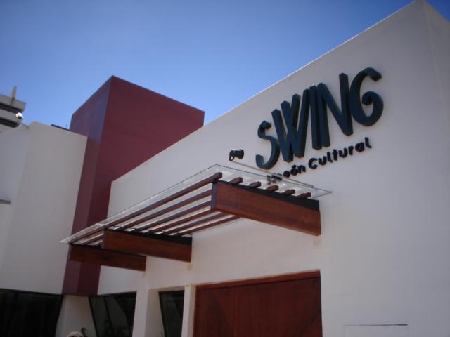 PGLA Swing 1