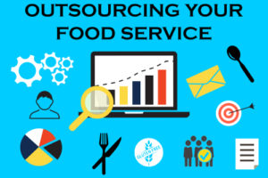 outsourcing your camp food service operations