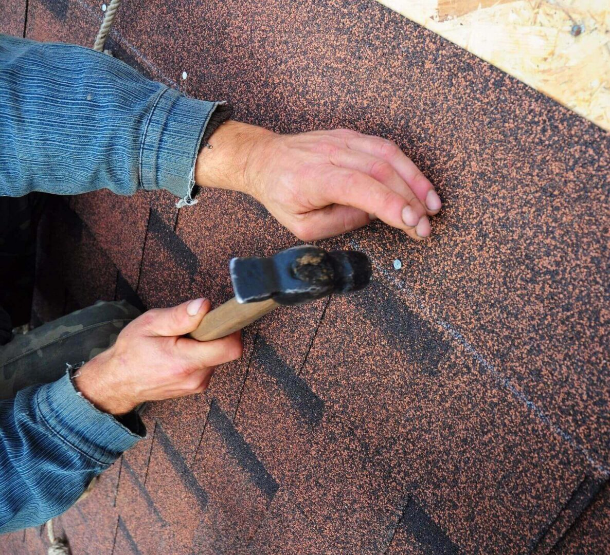 Martin Roofing & Construction
