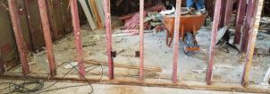 basement water damage atlanta ga