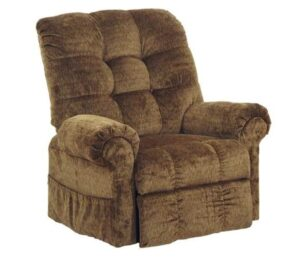 omni power lift full lay-out recliner