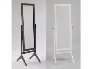 Rectangular Cheval Mirror