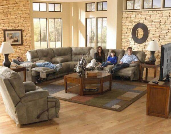 voyager living room set