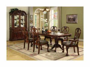brussels dining room set