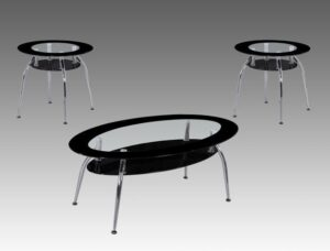 Mila Occasional Table Set