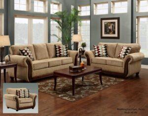 Radar Havana Sofa Set