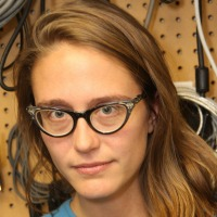 Meet Fellow Sarah Friedland