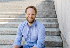 LABA Alumni Respond to OTHER: Joshua Max Feldman
