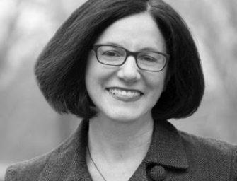 Meet Fellow Judith Shulevitz