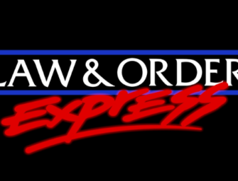 """Michael Gac Levin discusses """"Law & Order: Express"""""""