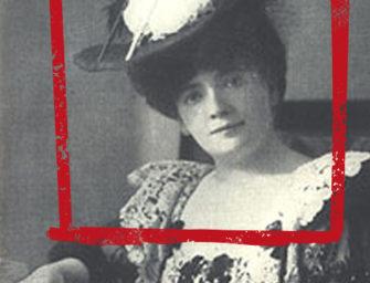 Reconsidering Julie Herzl, Theodor's Unhappy Wife