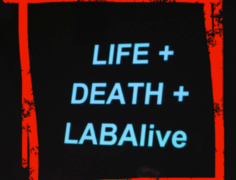 LABAlive 1: LIFE + DEATH