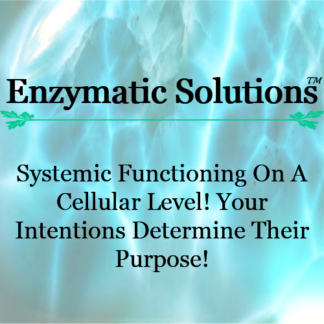 Enzymatic Solutions™