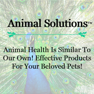 Animal Solutions™