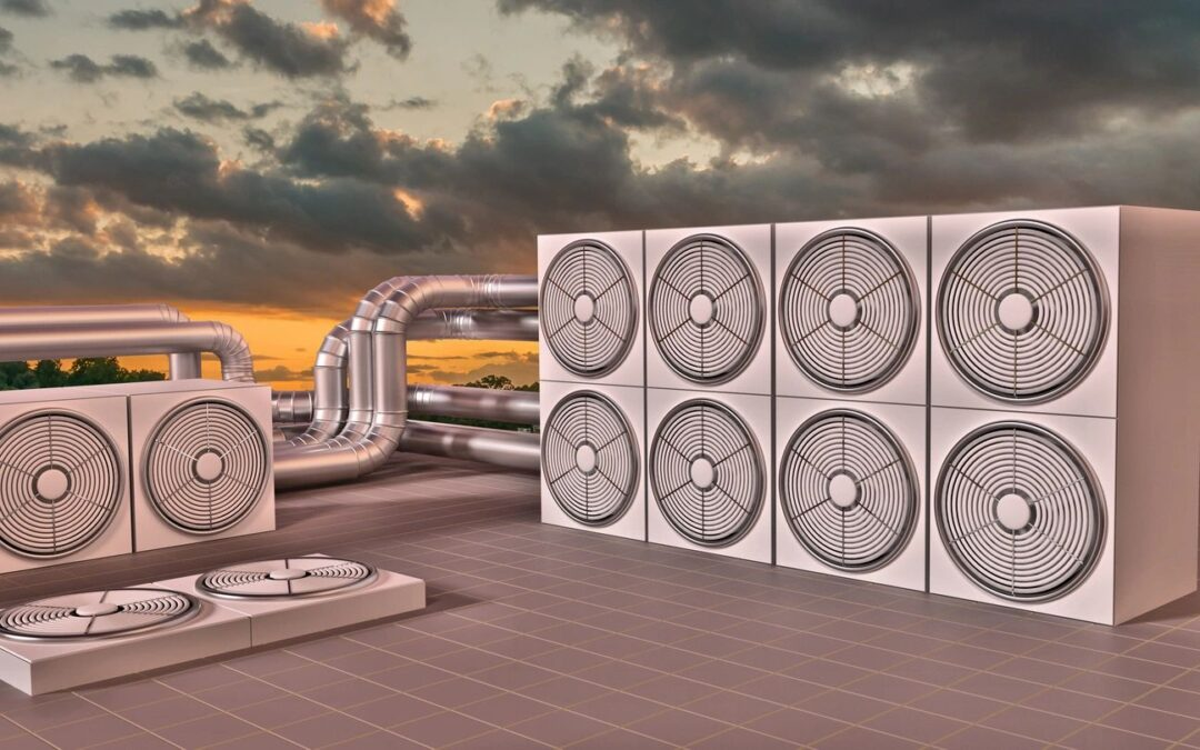 5 Tips to Keep Your Commercial HVAC System in Good Condition